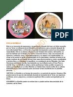 Curso de Tarot Madrepaz - CONEXIONES, TAROT Y ORACULOS Ana María (Tarot y Reiki)