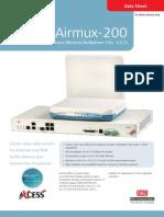 Airmux-200