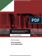 CLB - Procesamiento de La Informacion