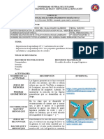 Ficha de Acompañamiento- FEBRERO