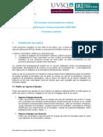 Grille Tarifaire FC ISM 2020-2021