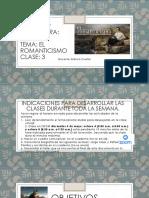 EL-ROMANTICISMO.GRADO-8