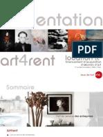 Presentation_Art4rent