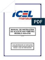 AW-4700 Manual Maio 2010