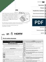Fujifilm x20 Manual It