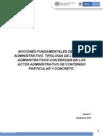 lecturas-Acto administrativo (1)