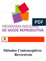 Programa Nacional de Saúde Reprodutiva DGS