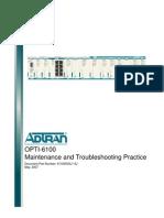 opti-6100 provision -61184500L1-6J
