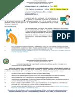 Guía Completa Grado 11 Segundo Periodo Alejandro