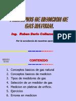 basicos de medicion gas