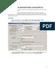 Dydacomp's Yahoo! Integration Setup and Daily Use
