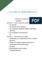 Livre Final de Chimie P(c d)