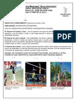 1 ATV . EDUCAÇÃO FISICA 3ª ANOS (1)