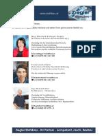 Betätigungsfeld und Firma 02-2012