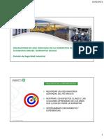 Presentación Webinar Actuaciones 2021 SEVESO