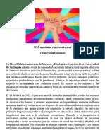Final Comunicado Multi Mujeres 14mayo21