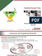 PowerFlex Update