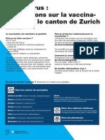 ZH_Impfinformation_Covid-19_franzoesisch