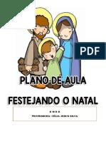 PLANO AULA NATAL