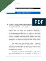 caso Practico - analisis del derecho economico