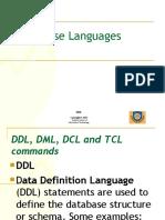 DDL_DML