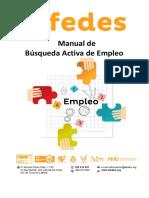 Manual de Busqueda Activa de Empleo