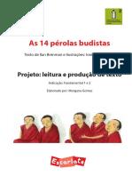 as_14_perolas_budistas_projeto
