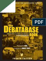 The Debatabase Book[1]