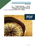 ISO 9001.2015 LA_Participant Material_rev 2-Español