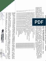 Acta de Instalacion Del Comite Provincial de Seguridad Ciudadana - 2021