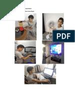 Actividad 1 - tecnologìa