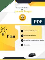 Renault Tanger