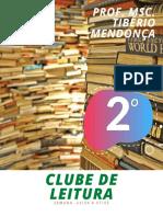 Clube leitura 1