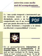 ITEPAL - P. Carlos Silva - 7. La entrevista como medio...