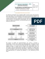 DOCUMENTACION DE UN SGC