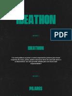 Edital - IDEATHON 2021