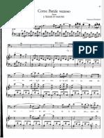 Donizetti Come Paride Vezzoso