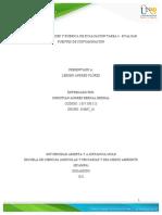 Tarea 4 - Evaluar fuentes de contaminación (INDIVIDUAL)