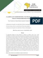 CLASSIFICAÇÃO MORFODINÂMICA DAS PRAIAS DO LITORAL DO PR_FINAL