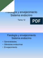 Fisiologia Del Sistema Endocrino