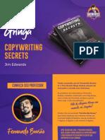 06. Copywriting Secrets - Livros Da Gringa