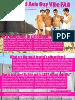 Pinkwashing Apartheid