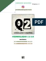 SIMULADO 11-18