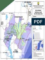 Peta Geospasial Dasar IKN