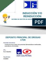 Induccion y Reinduccion (1)