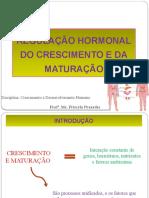 Aula- Regulação Hormonal (1)