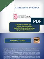 Hepatitis Virales  Final Expo