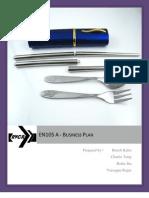 RVCR - Business Plan