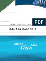Jawab Jaya