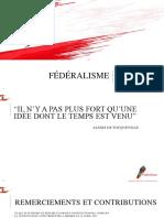 Fed Ppt - Final Draft - V7